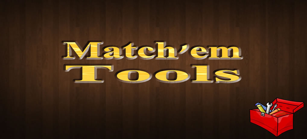 Matchem Tools